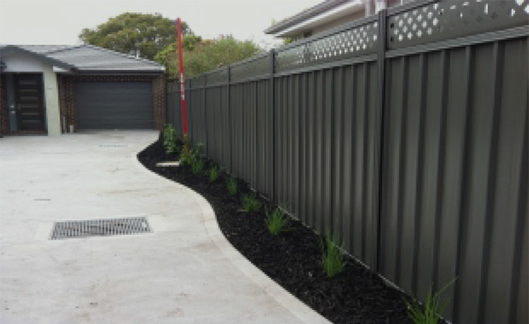 Colorbond Fencing & Gates Mandurah