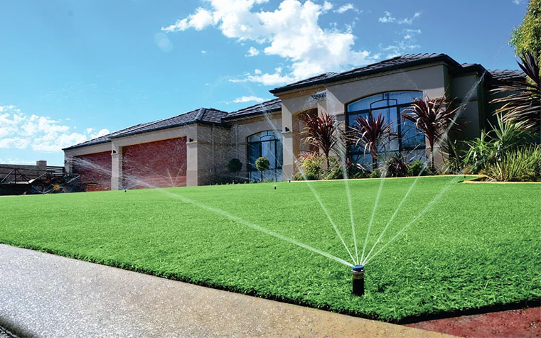 Reticulation Waterbores & Pumps Mandurah